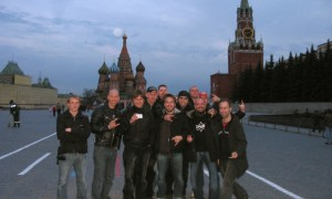 Moskau 2 von Guido